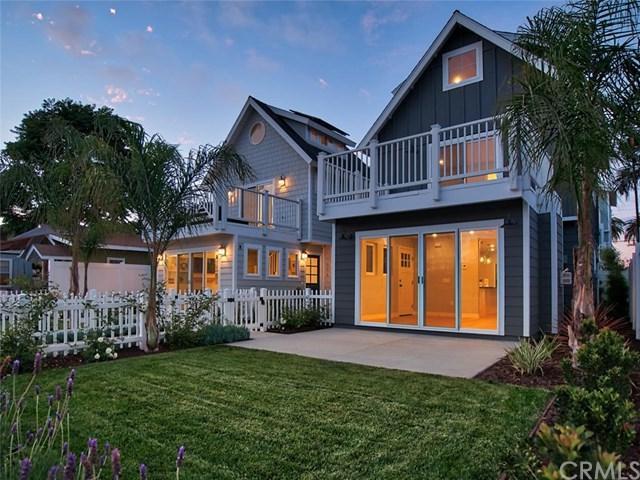 4950 Saratoga Avenue, Ocean Beach (San Diego), CA 92107 (#LG18273145) :: Fred Sed Group