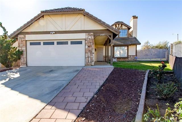 25169 El Greco Drive, Moreno Valley, CA 92553 (#SW18273168) :: Realty ONE Group Empire