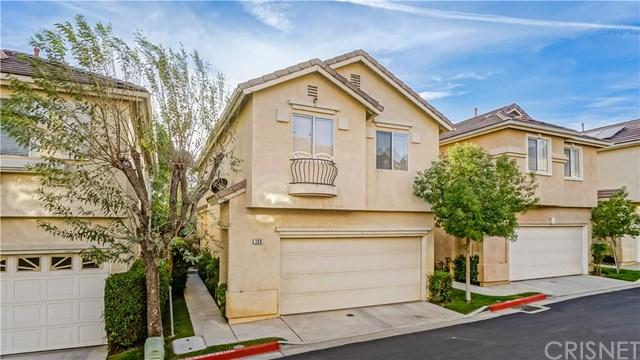 15232 Foothill Boulevard #124, Sylmar, CA 91342 (#SR18274115) :: Fred Sed Group