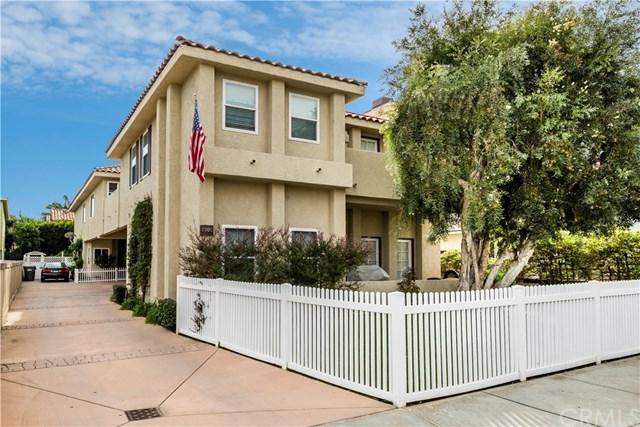 2308 Huntington Lane B, Redondo Beach, CA 90278 (#SB18274106) :: Naylor Properties
