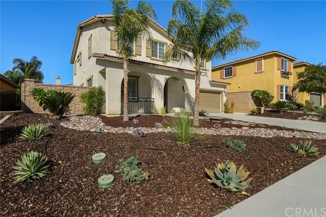 40938 Whitehall Street, Lake Elsinore, CA 92532 (#SW18271731) :: Realty ONE Group Empire