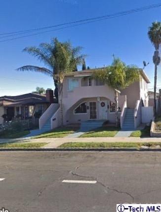 2110 S Grand Avenue, San Pedro, CA 90731 (#318004665) :: Naylor Properties