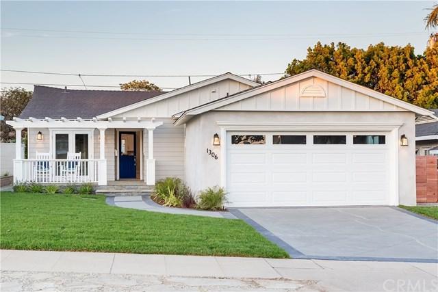 1306 S Gertruda Avenue, Redondo Beach, CA 90277 (#SB18274022) :: Naylor Properties