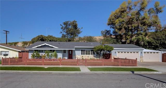 3233 W 183rd Street, Torrance, CA 90504 (#SB18271639) :: Naylor Properties