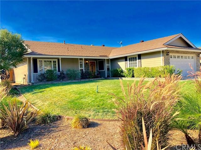 1054 Ashford Drive, La Verne, CA 91750 (#OC18272029) :: Naylor Properties