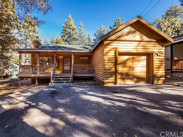 241 Highland Lane, Sugarloaf, CA 92386 (#OC18273861) :: Naylor Properties