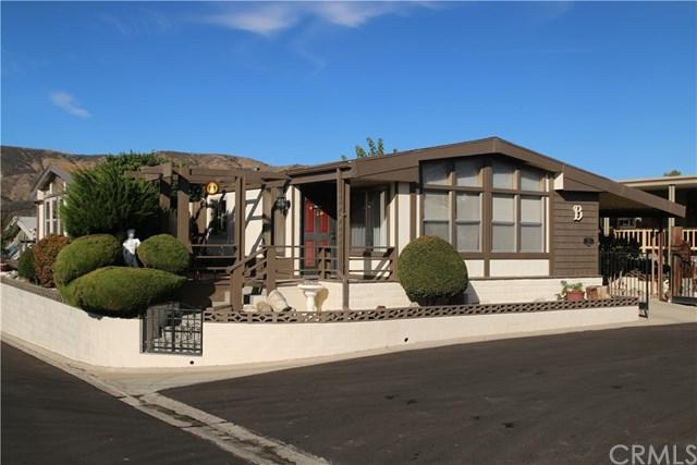 10622 Bryant Street #116, Yucaipa, CA 92399 (#EV18274235) :: RE/MAX Empire Properties