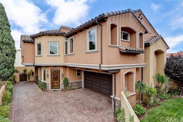 2021 Gates Avenue B, Redondo Beach, CA 90278 (#SB18274238) :: RE/MAX Empire Properties