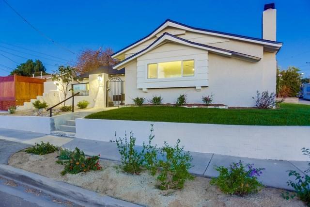 3711 Mount Abbey Ave, San Diego, CA 92111 (#180063430) :: Go Gabby