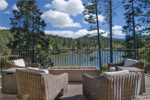 763 Brentwood Drive, Lake Arrowhead, CA 92352 (#EV18274257) :: Go Gabby
