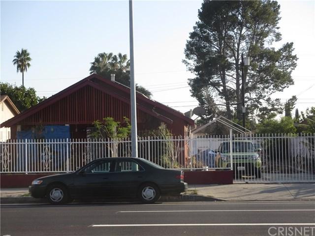 11900 Saticoy Street, North Hollywood, CA 91605 (#SR18273960) :: RE/MAX Masters