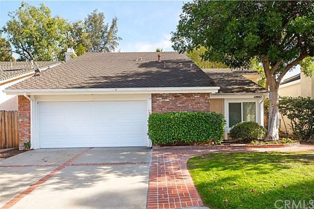 23892 Live Oak Drive, Mission Viejo, CA 92691 (#OC18273905) :: Brad Feldman Group