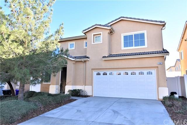 15587 Ripple Ridge Way, Victorville, CA 92394 (#OC18274307) :: Realty ONE Group Empire