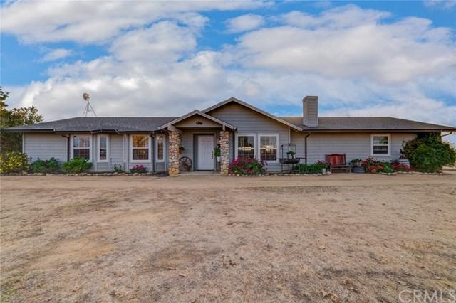 1301 Keyes Road, Snelling, CA 95369 (#MC18271201) :: RE/MAX Parkside Real Estate