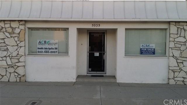 5935 Orange Avenue, Long Beach, CA 90805 (#PW18274315) :: Fred Sed Group