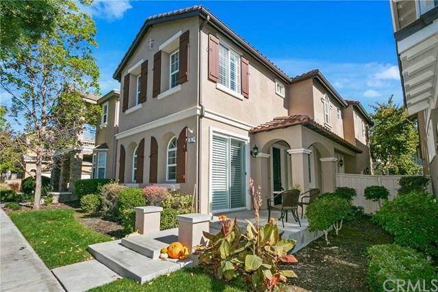 6 Paverstone Lane, Ladera Ranch, CA 92694 (#OC18274081) :: Doherty Real Estate Group