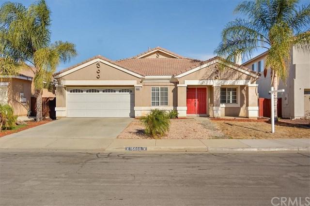 15660 Lucia Lane, Moreno Valley, CA 92551 (#CV18273959) :: Realty ONE Group Empire