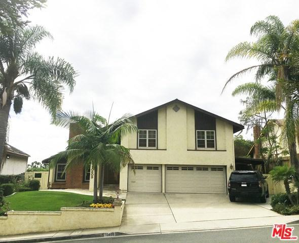 10609 Vista Valle Drive, San Diego, CA 92131 (#18407926) :: Fred Sed Group