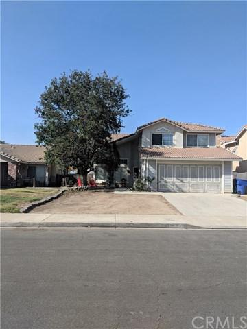 19747 Westerly Drive, Riverside, CA 92508 (#EV18274317) :: Realty ONE Group Empire