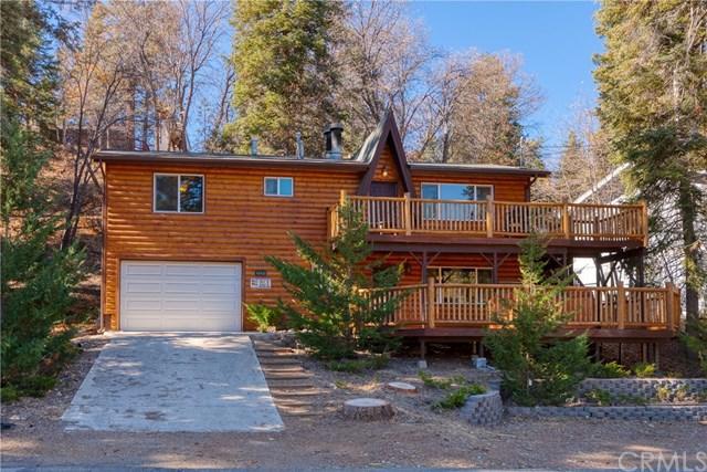 43431 Sand Canyon Road, Big Bear, CA 92314 (#PW18274388) :: Kim Meeker Realty Group