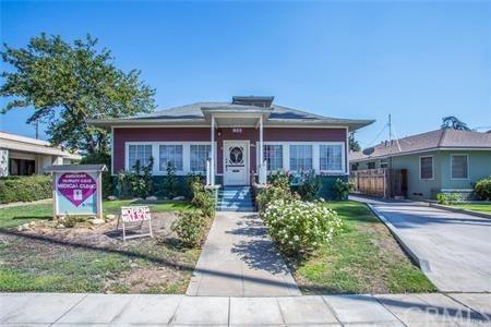 627 Brookside, Redlands, CA 92373 (#IV18274392) :: Realty ONE Group Empire