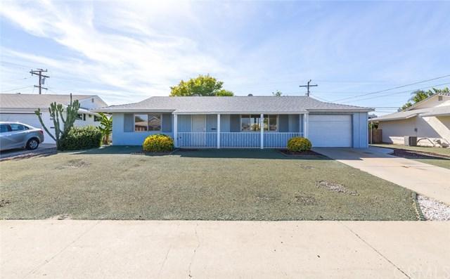 29011 Hogan Drive, Menifee, CA 92586 (#SW18273574) :: RE/MAX Empire Properties