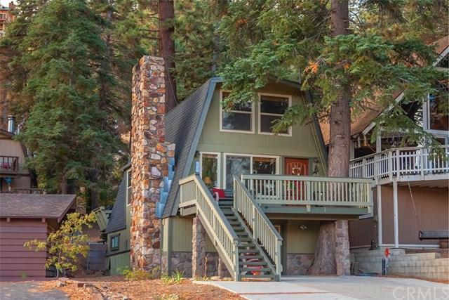 1124 Club View Drive, Big Bear, CA 92315 (#EV18274434) :: Kim Meeker Realty Group