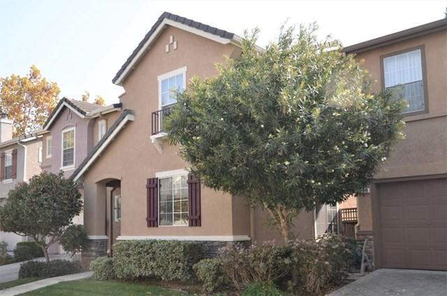 2815 Rubino Circle, San Jose, CA 95125 (#ML81731267) :: Fred Sed Group