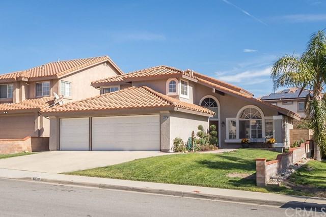 6529 Messina Place, Rancho Cucamonga, CA 91701 (#IV18274359) :: RE/MAX Masters