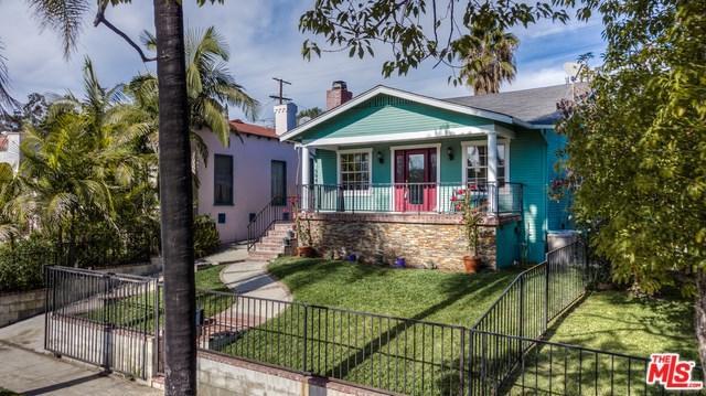 5041 Range View Avenue, Los Angeles (City), CA 90042 (#18407780) :: Go Gabby