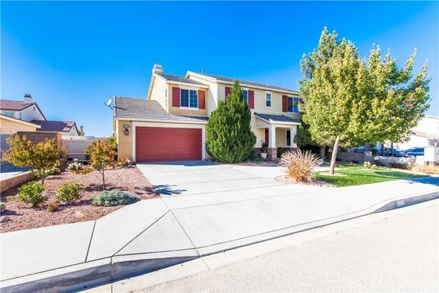 12786 Mesa View Drive, Victorville, CA 92392 (#CV18274063) :: Go Gabby