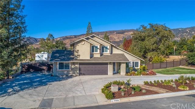 35666 Oleander Avenue, Yucaipa, CA 92399 (#EV18266000) :: RE/MAX Empire Properties