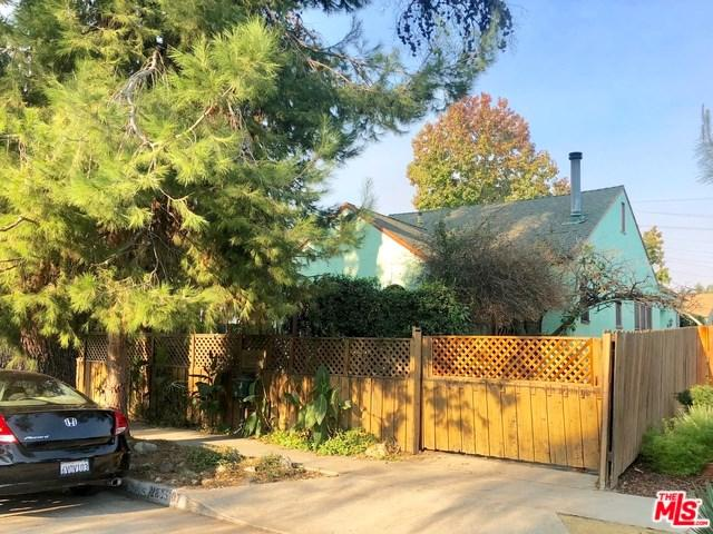 2805 Glenview Avenue, Los Angeles (City), CA 90039 (#18392082) :: Fred Sed Group