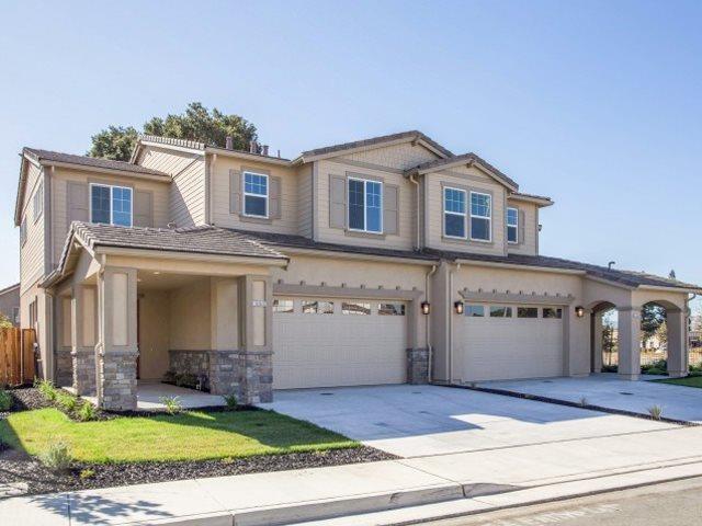 675 San Miguel Drive, Morgan Hill, CA 95037 (#ML81731288) :: Go Gabby