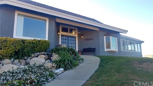 36255 Avenue E, Yucaipa, CA 92399 (#EV18274122) :: RE/MAX Empire Properties
