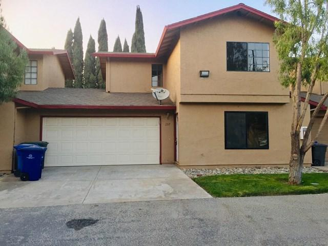 257 Pacifico Place, Soledad, CA 93960 (#ML81731294) :: Fred Sed Group