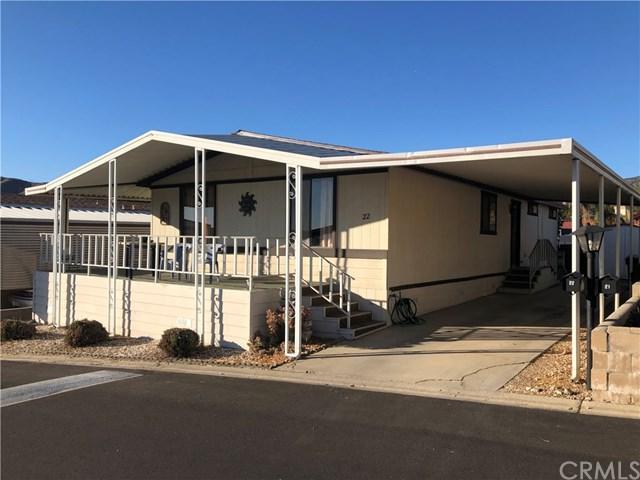 10622 Bryant Street #22, Yucaipa, CA 92399 (#EV18273711) :: RE/MAX Empire Properties