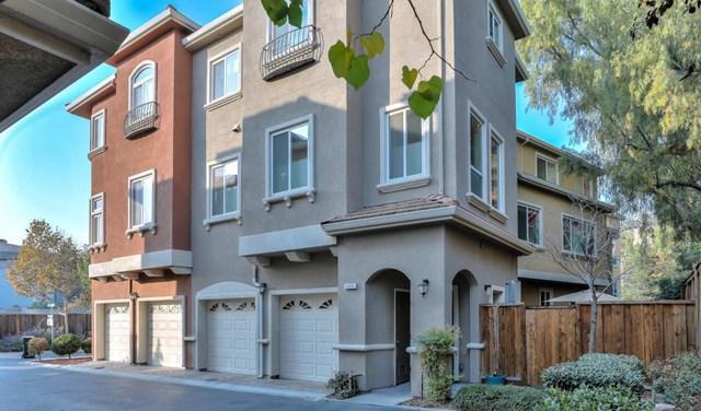 525 Guiti Garden Court, San Jose, CA 95136 (#ML81731308) :: Fred Sed Group