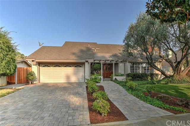 4158 Watkins Way, San Jose, CA 95135 (#PW18274703) :: Z Team OC Real Estate