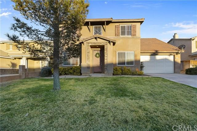 15053 Arcadian Street, Adelanto, CA 92301 (#IV18274563) :: Z Team OC Real Estate