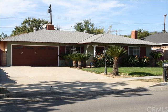 7068 Beryl Street, Alta Loma, CA 91701 (#IV18274710) :: RE/MAX Masters