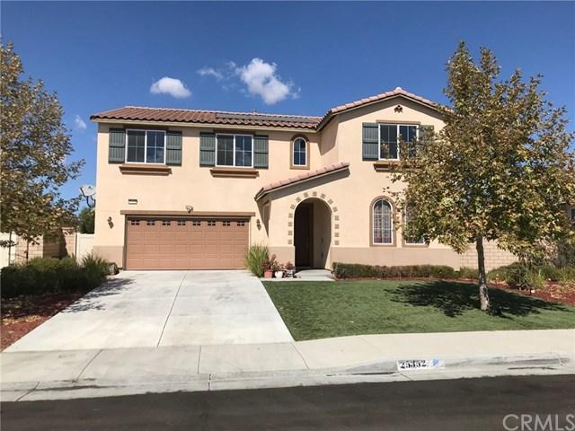25352 Lone Acres Road, Menifee, CA 92584 (#SW18274732) :: RE/MAX Empire Properties