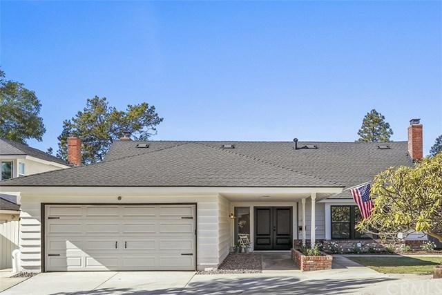 2751 Cardinal Drive, Costa Mesa, CA 92626 (#PW18274584) :: Fred Sed Group