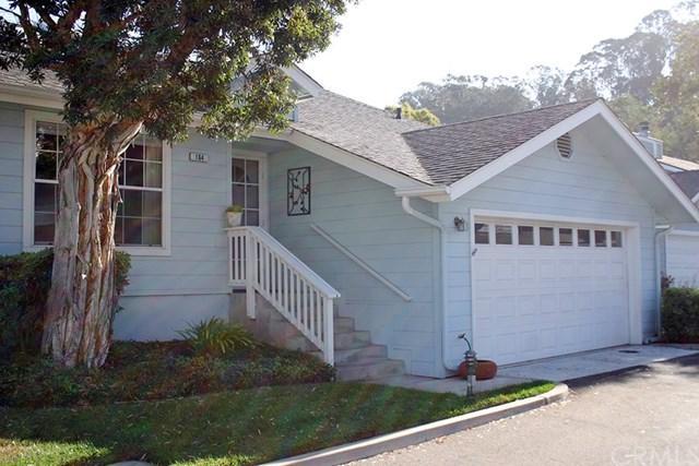 164 Sandpiper Lane, Morro Bay, CA 93442 (#SC18274609) :: Nest Central Coast
