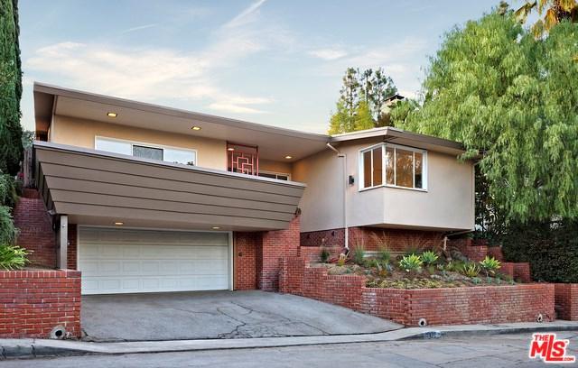 2479 Moreno Drive, Los Angeles (City), CA 90039 (#18407990) :: Go Gabby
