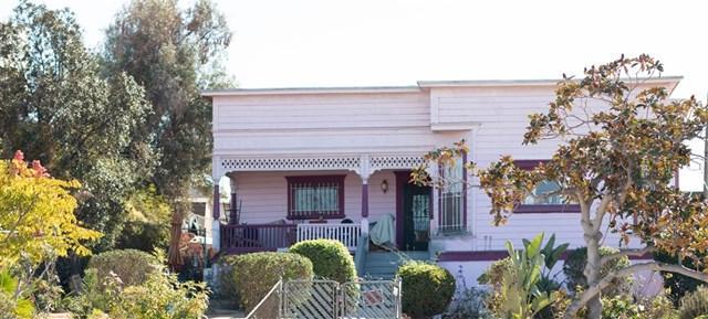 2969 Clay Ave., San Diego, CA 92113 (#180063503) :: Go Gabby