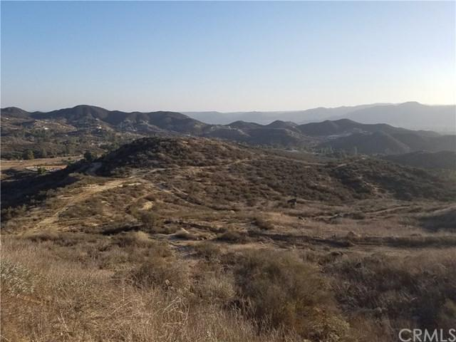 0 Story Rd, Wildomar, CA 92595 (#SW18274650) :: RE/MAX Empire Properties