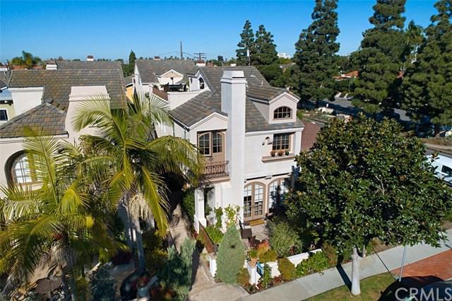 519 Fernleaf Avenue, Corona Del Mar, CA 92625 (#NP18272698) :: Teles Properties | A Douglas Elliman Real Estate Company