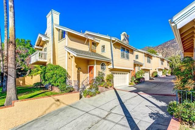 47 E Highland Avenue A, Sierra Madre, CA 91024 (#AR18274627) :: The Parsons Team