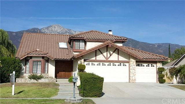 9836 Hibiscus Court, Rancho Cucamonga, CA 91737 (#IV18274913) :: RE/MAX Masters